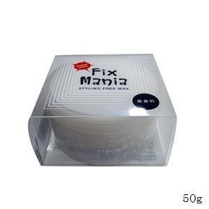 イリヤ フィクス マニア スタイリング ワックス 50g ゼロ