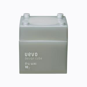 デミ ウェーボ DEMI UEVO デザインキューブ ドライワックス 10-2 80g|atbijin