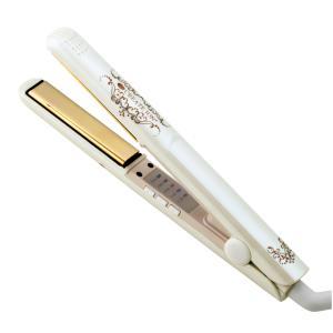 クレイツイオン グレイス ストレート CIS-R01 ストレートアイロン|atbijin