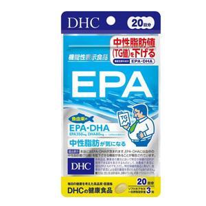 DHC サプリメント EPA 20日分|atbijin
