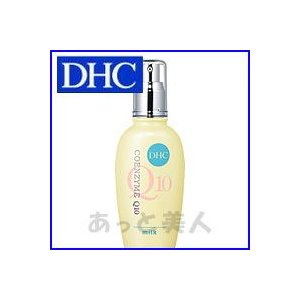 DHC Q10ミルク SS 40ml|atbijin
