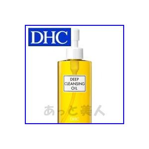 DHC 薬用ディープクレンジングオイル SS 70mL