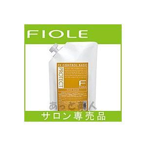 フィヨーレ Fプロテクト ヘアマスク ベーシック 詰め替え用 リフィル 1000g|atbijin