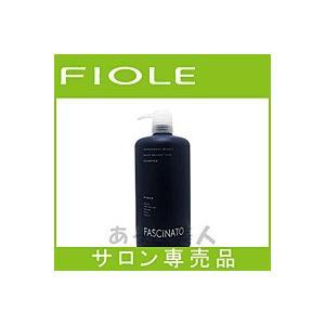 フィヨーレ ファシナート シャンプーAB 詰め替え用 エコインパック(空容器) 700mL用|atbijin