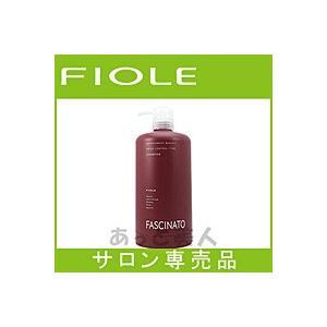 フィヨーレ ファシナート シャンプーAC エコインパック 700mL用(詰め替え用空容器) atbijin
