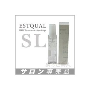ミルボン ディーセス エストクアル SL 120ml 洗い流さないトリートメント|atbijin