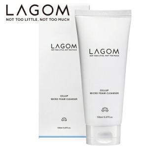 LAGOM ラゴム マイクロフォーム クレンザー 150mL 国内正規品