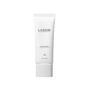 LAGOM ラゴム サンジェル SPF50+ PA+++ 50mL 国内正規品