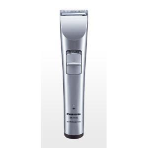 パナソニック プロ トリマー ER-PA10-S 充電式 プロ用 バリカン|atbijin