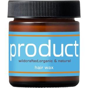 ザ・プロダクト ヘアワックス 42g product 送料無料(期間限定)|atbijin