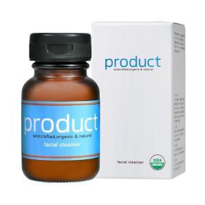 ザ・プロダクト フェイシャルクレンザー 25g product|atbijin