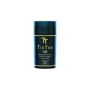 ティップトップ40 40g No.1 ブラック|atbijin