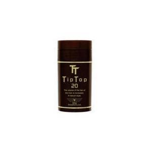 ティップトップ20 20g No.1 ブラック|atbijin