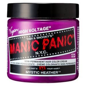 マニックパニック ヘアカラー ミスティックヘザー 118ml|atbijin