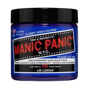 マニックパニック ヘアカラー ライラック 118ml