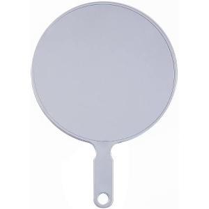 ヤマムラ スーパージャンボ ハンドミラー LL シルバー S-2101 atbijin