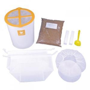 ル・カエル基本セット SKS110 オレンジ | ルカエル エコクリーン 生ゴミ 生ごみ 処理 送料無料|atcare