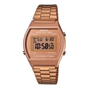 腕時計 CASIO カシオ メンズ レディース デジタル チープカシオ B640WC-5A|atdigiplus