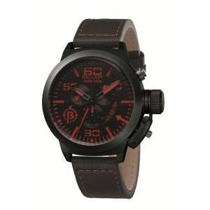 BALLAST バラスト SWISS MADE クロノグラフ メンズ 腕時計 BL-3101-08|atdigiplus