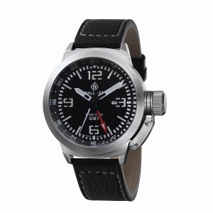 BALLAST バラスト SWISS MADE GMT メンズ 腕時計 BL-3102-01|atdigiplus