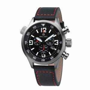 BALLAST バラスト クロノグラフ メンズ 腕時計 BL-3103-01|atdigiplus