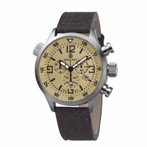 BALLAST バラスト クロノグラフ メンズ 腕時計 BL-3103-05|atdigiplus
