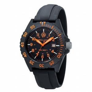 BALLAST バラスト カーボンファイバー メンズ 腕時計 BL-3118-03|atdigiplus