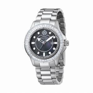 BALLAST バラスト SWISS MADE レディース 腕時計 BL-5101-11|atdigiplus