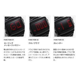 L.E.D Life Evolution Design LED 腕時計 ブレスレット|atdigiplus|02