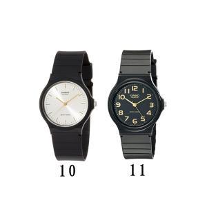腕時計 CASIO  カシオ チープカシオ アナログ カジュアル メンズ/レディース 防水 MQ24 SALE品のため返品不可・ラッピング不可・修理保証なし|atdigiplus|02