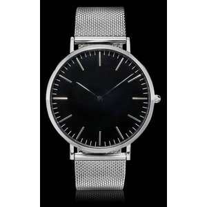 Seventh Wonder Classic Round 40 Milanese ミラネーゼ メンズ 腕時計|atdigiplus