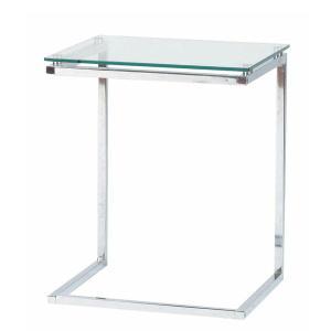 PT-15 ガラスサイドテーブル|atease