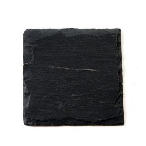 ダルトン コースター 天然石 ストーンコースター スクエア STONE COASTER Square 角型 1枚|atease