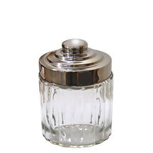 ダルトン 保存容器 保存瓶 ガラス製 GLASS CANISTER SCREW LID グラスキャニスター スクリューリッド Sサイズ 高さ16cm|atease