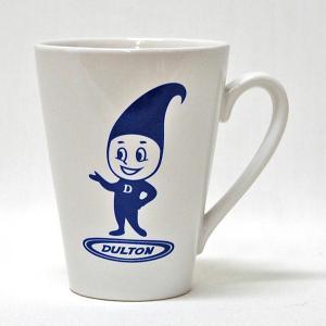 ダルトン キャラクター Dボーイ マグカップ D-BOY MUG CUP|atease