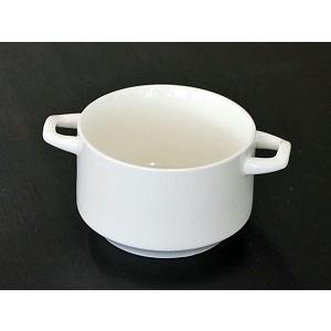 ダルトン HOTEL LINE SOUP CUP ホテルライン スープカップ シンプル ホワイト|atease