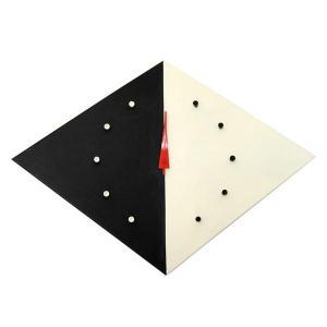 壁掛け時計 ウォールクロック ネルソン カイト クロック ジョージ・ネルソン デザイナーズ リプロダクト ミッドセンチュリー|atease