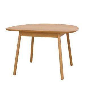 ダイニングテーブル 飛騨産業 コブリナ Cobrina TF331WP オーク材 天板111×100cmサイズ|atease