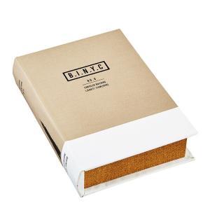 ブック型 収納ボックス 本型 小物入れ ブックボックス Landmarks クライスラービル GD-3234 アンティーク洋書風|atease