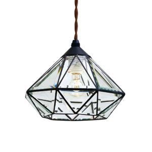 天井照明 ペンダントライト Roanne LED電球付タイプ レトロ インダストリアル アンティーク風 ヴィンテージ調 LED電球対応|atease