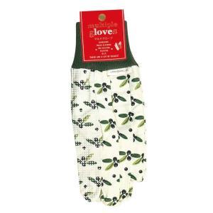 ガーデニング グローブ 手袋 SPICE マルチグローブ オリーブ フリーサイズ ガーデングローブ 作業手袋 園芸 DIY atease