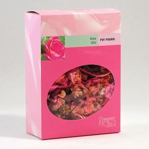 クラレモント&メイ ポプリ Rose Otto ローズオットーの香り ホームフレグランス 芳香剤|atease