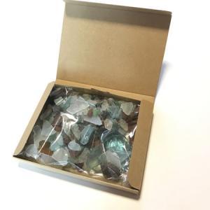ビーチグラス ( シーグラス )900g アソートカラー 天然素材 海の宝石 送料無料 ハワイアン雑貨 手づくり雑貨 ハンドメイド ガラス工芸 マリン雑貨|atelier-ayumi