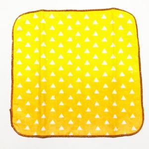 和柄 ミニタオル 2枚組 Dセット 紅葉 日本刀  送料無料 ハンドタオル ハンカチ 通園 通学 和装 浴衣 着物 に|atelier-ayumi