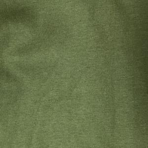 裾くしゅくしゅ レギンス プレーン〈ブラウン/カーキ〉 送料無料 クリックポスト スパッツ ヨガパンツに タイ製|atelier-ayumi|05