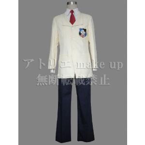 セット内容:上着、シャツ、ズボン、ネクタイ 商品素材:コットン 、ラシャ布 重量:約1.5kg