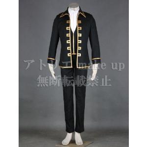 【商品説明】 セット内容:上着  ズボン  ベスト  マフラー 商品素材:高級ポリエステル、ラシャ布...