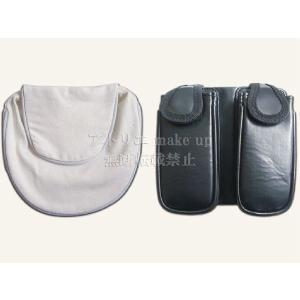 商品名2個:苦無袋、忍道具袋 商品素材:コットンバック、革 商品サイズ:苦無袋15*14 (cm)、...