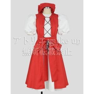 【ドラクエ11 ドラゴンクエスト コスプレ 衣装】ベロニカ さそうおどり 過ぎ去りし時を求めて 映画 ゲーム コスチューム オーダーメイド対応