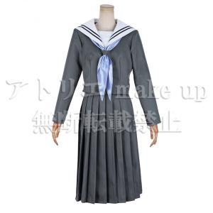 【商品詳細】 セット内容:上着 スカート スカーフ 商品素材:ポリエステル ラシャ布